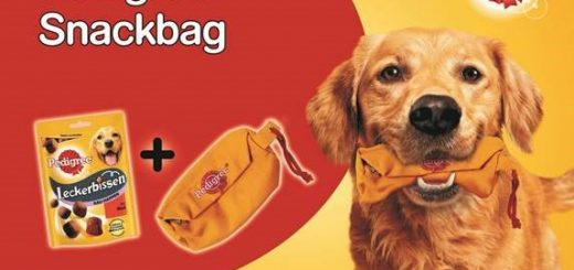 Pedigree Snackbag