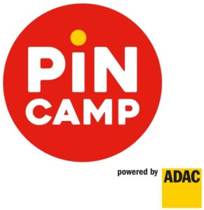 PiNCAMP powered by ADAC.